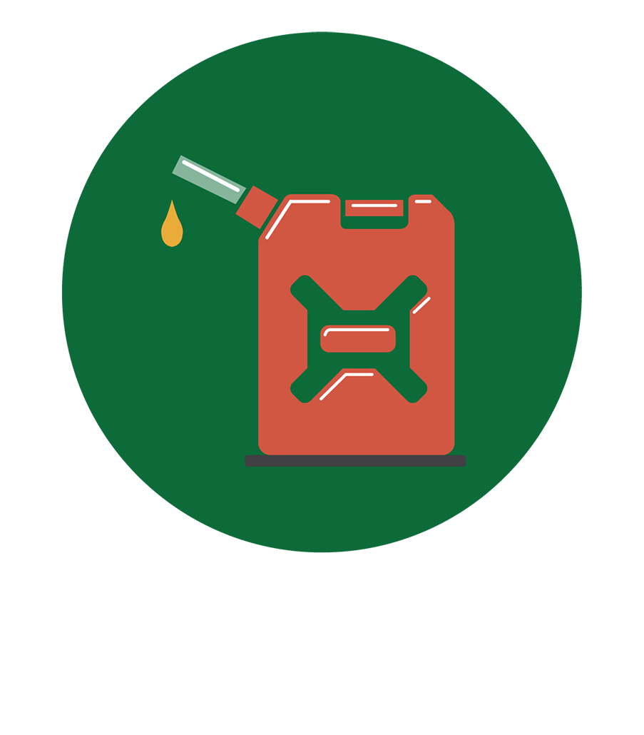 Reduced Transit Time
