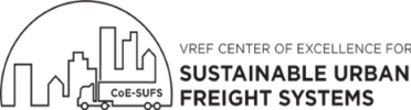 Sustainable Urban Freight Systems logo
